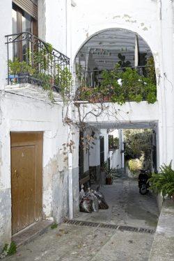 Tinao de Concepción, en Carataunas.