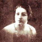 Agustina González López, 'La Zapatera'