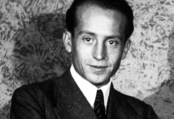 Alfonso García-Valdecasas