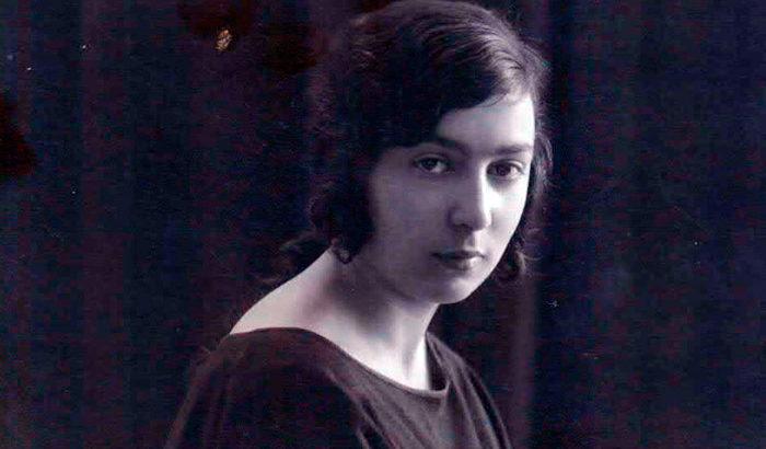 Anna María Dalí