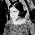 Concha García Lorca. Foto: Fundación Federico García Lorca