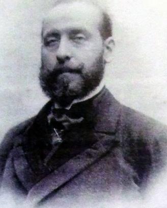 Duque de San Pedro Galatino