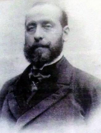 Duke of San Pedro Galatino
