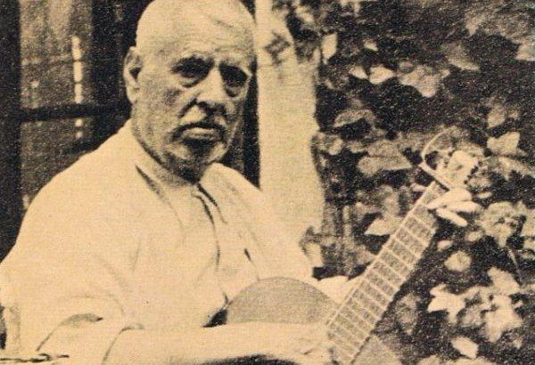 Antonio Barrios, 'El Polinario'