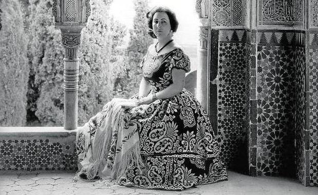 Emilia Llanos