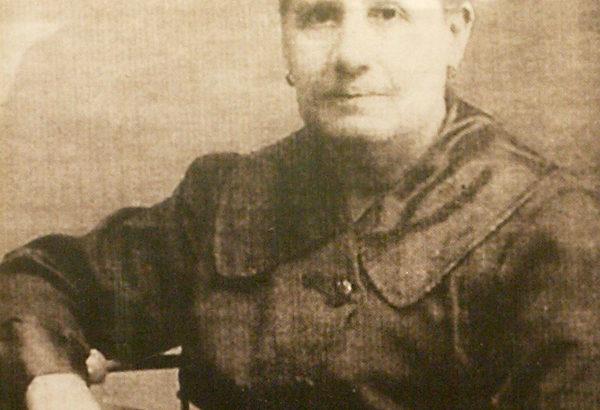 Frasquita Alba