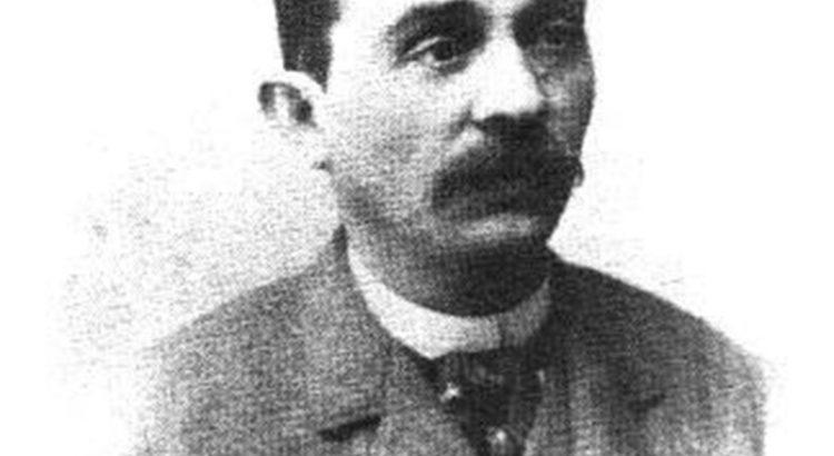 Antonio Segura Mesa, profesor de música de Federico. / Foto: Fundación FGL