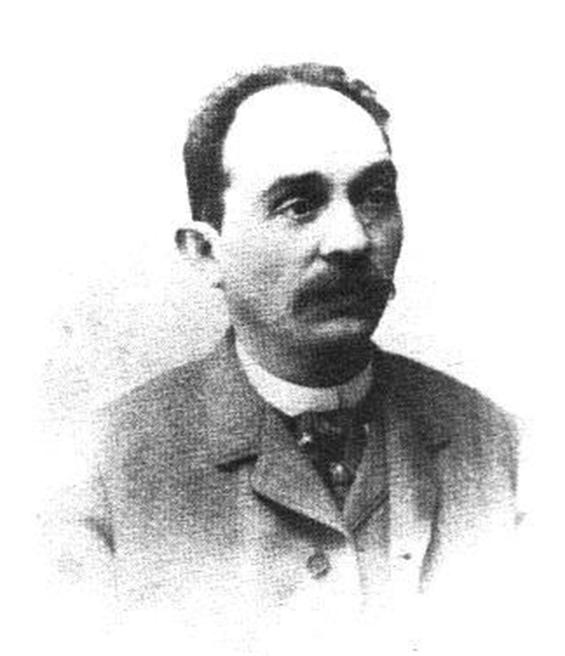 Antonio Segura Mesa, profesor de música de Federico.