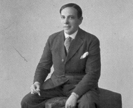 Ismael Gonzalez de la Serna