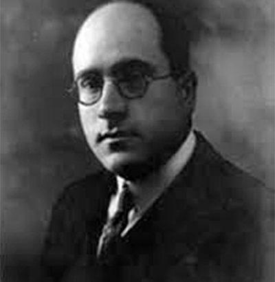 José Mora Guarnido