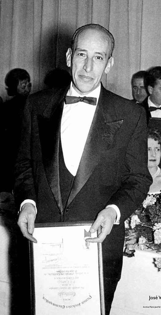 Jose Val del Omar