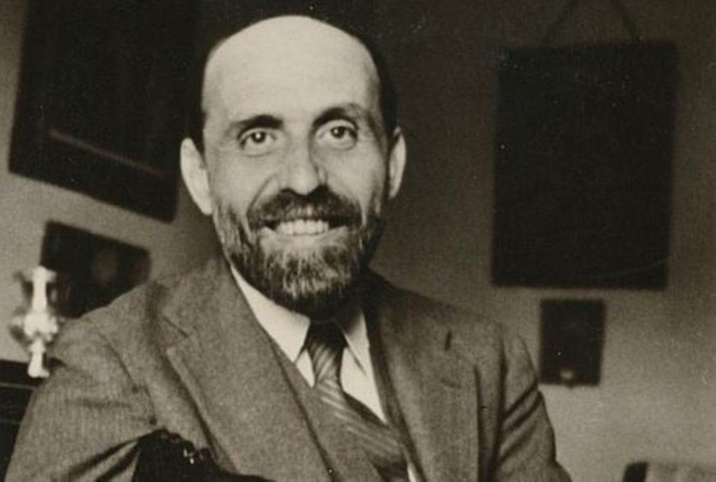 Juan Ramon Jimenez