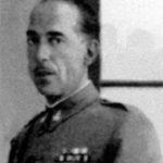 El capitán Manuel Rojas