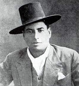 Manuel Torre, 'Niño de Jerez'