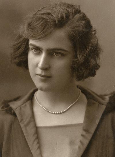 Maria Luisa Natera