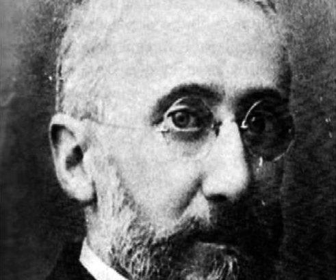 Martín Domínguez Berrueta
