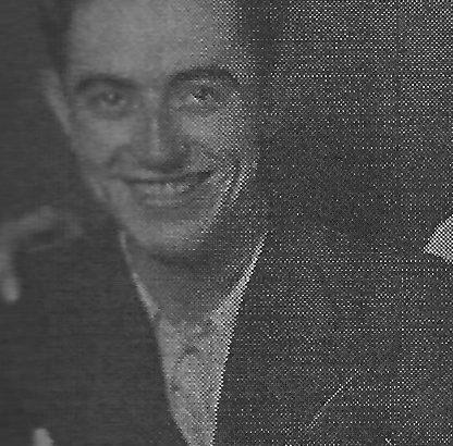 Miguel Rosales Camacho
