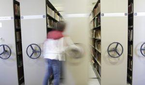 Archivo del Centro de Estudios Lorquianos de Fuente Vaqueros.