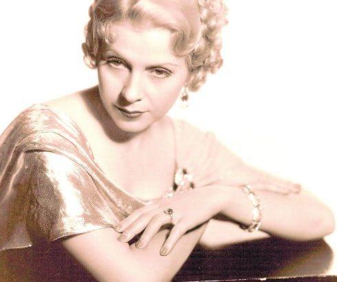 Catalina Bárcena