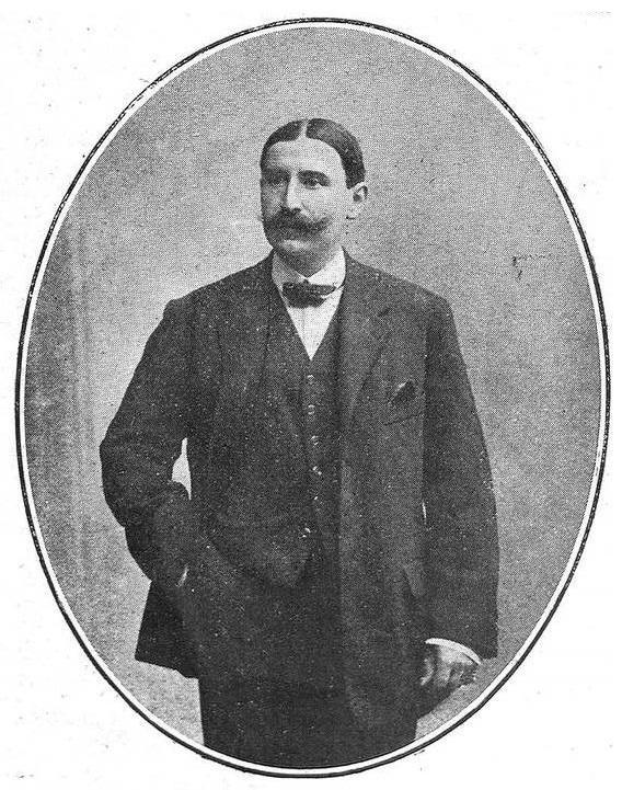 juan Luis Trescastro