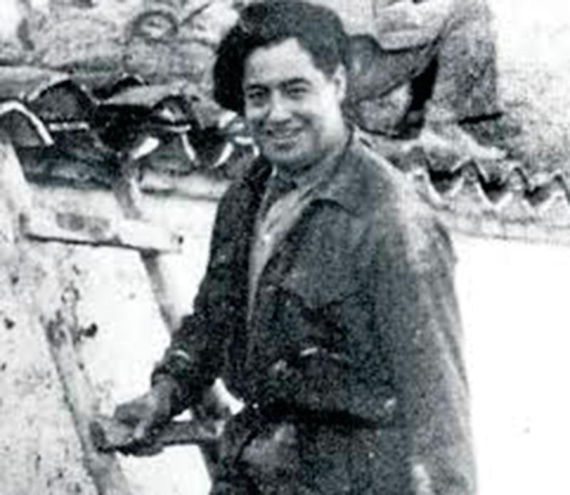 Ramón Ruiz Alonso