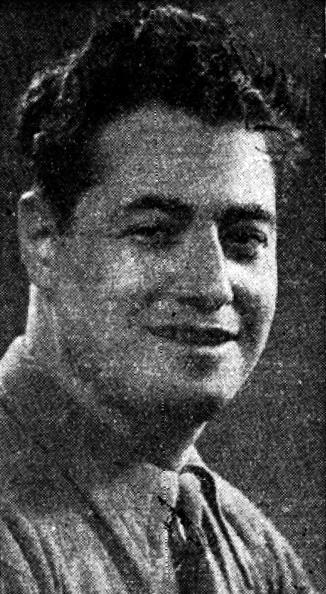 Ramón Ruiz Alonso, en un cartel electoral aparecido en el diario 'Ideal'.