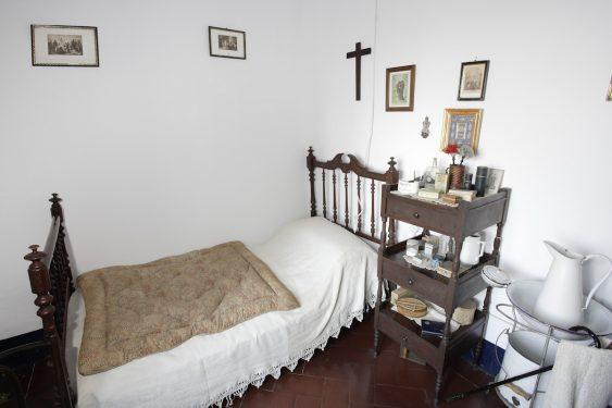 Carmen de la Antequeruela, donde vivió Manuel de Falla entre 1922 y 1939 junto a su hermana María del Carmen.