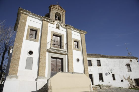 Hermitage of the Archangel Saint Michael