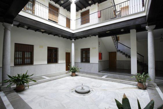 Casa de Antonio Segura