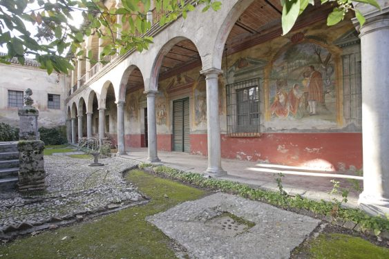 Cuzco or Moscoso Archbishop Palace