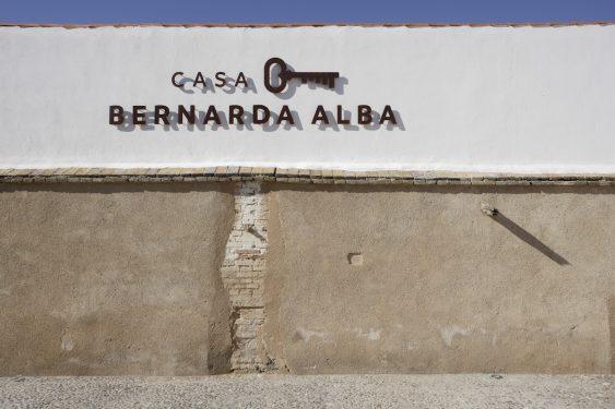 Casa de Frasquita Alba