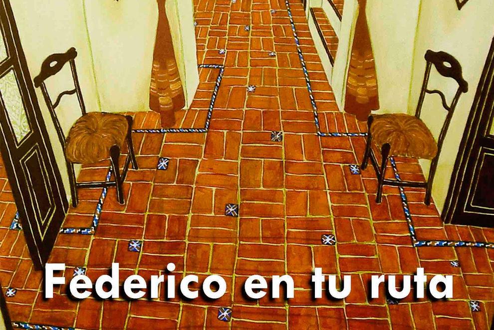 Federico en tu ruta
