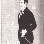 Antonio López Sancho. Autorretrato.