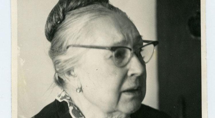 Gloria Giner de los Ríos García