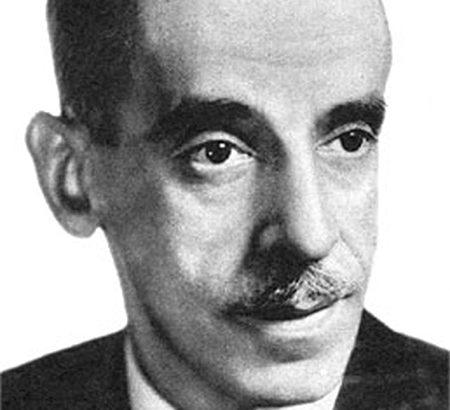 Gregorio Martínez Sierra