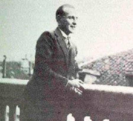 Gustavo Pittaluga