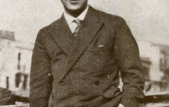 Juan Chabás