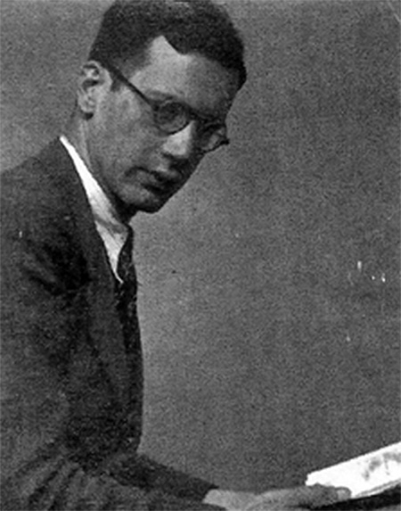 Luis Jiménez Pérez