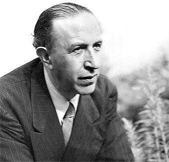 Pedro Salinas Serrano