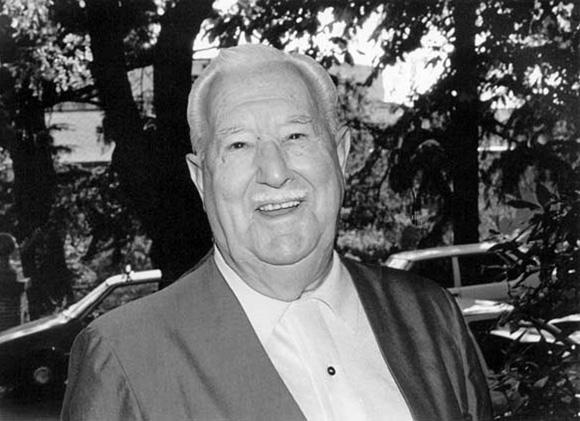 José Bello Lasierra. / Foto: Archivo Residencia de Estudiantes.