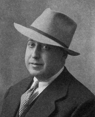 Sebastián Gasch