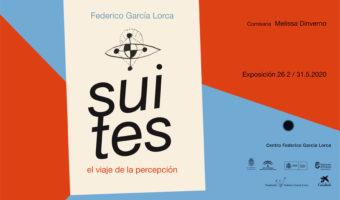Suites, el viaje de la percepción