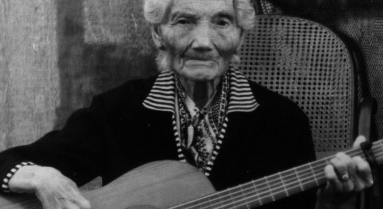 Isabel García Rodríguez