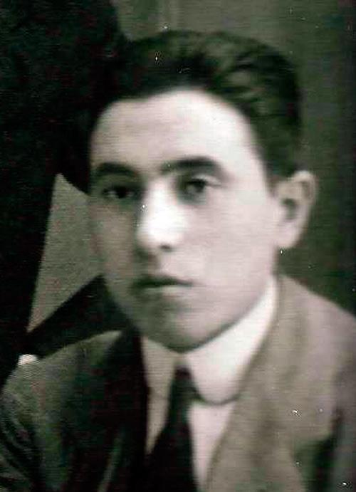 Luis Mariscal