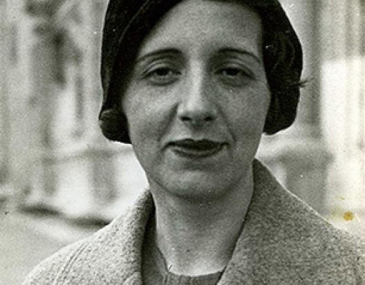 María Zambrano Alarcón