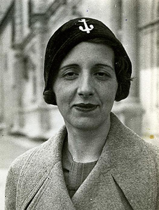 María Zambrano 1