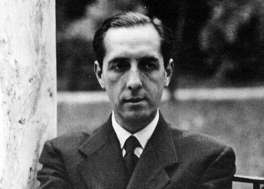 Joaquín Romero Murube